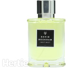 David Beckham Instinct edt spray 75 ml