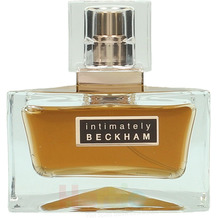 David Beckham Intimately Men edt spray 75 ml