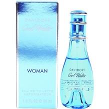 Davidoff Cool Water Woman edt spray 30 ml