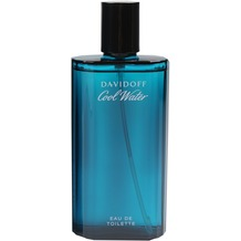 Davidoff Cool Water Man edt spray 75 ml