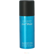 Davidoff Cool Water Man Body Spray 150 ml