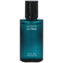Davidoff Cool Water Man edt spray 40 ml