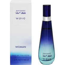 Davidoff Cool Water Wave Eau de Toilette Spray 30 ml