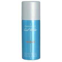 Davidoff Cool Water Wave Men Deo Body Spray 150 ml