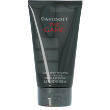 Davidoff The Game Hair & Body Shampoo 150 ml