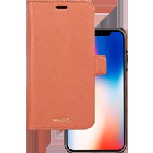dbramante1928 dbramante1928 New York Case, Apple iPhone Xs Max, rusty rose, NYXPRURO5171