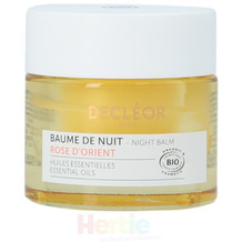 Decléor Aromessence Soothing Comf. Night Face Balm 15 ml