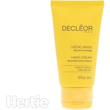 Decléor Hand Cream Nourishes And Protects - Hand & Nail 50 ml