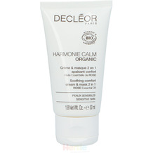 Decléor Decleor Organic Harmonie Calm Sooth 2-in-1 Cream E2708100 50 ml