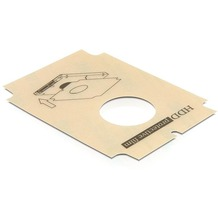 DeLock 2.5 SATA Festplatten-Schutzfolie