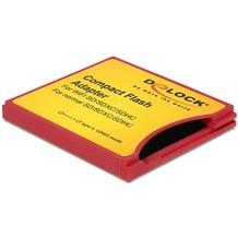 DeLock Adapter CF II zu Wifi SD, SDHC,SDXC