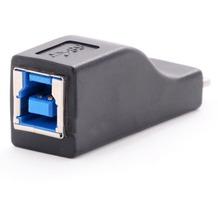 DeLock Adapter micro USB 3.0-B Stecker > USB 3.0-B Buchse