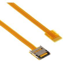 DeLock Adapter microSD zu microSD Verlängerung 16cm