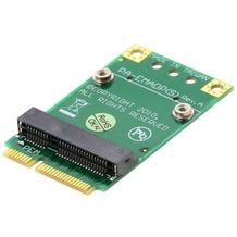 DeLock Converter MiniPCIe Converter Half > Full industry