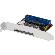 DeLock IDE zu Compact Flash CardReader