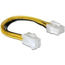 DeLock Kabel PCI Express Stromversorgung 8pin EPS>