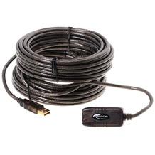 DeLock Kabel USB 2.0 Verlängerung, aktiv 15m