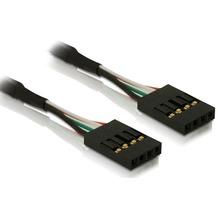 DeLock Kabel USB Pinheader Buchse-Buchse