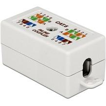 DeLock Netzwerk Adapter Verbindungsmodul LSA