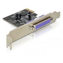 DeLock PCI Express zu 1 x Parallel