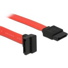 DeLock SATA Kabel 50cm oben / gerade