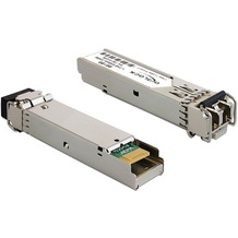 DeLock SFP-Modul 1000Base-SX MM 850 nm