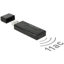 DeLock WLAN USB3.0 Stick Dualband 2.4/5 GHz WLAN AC 867
