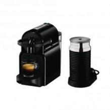 Delonghi Nespresso Inissia  EN 80.BAE, schwarz