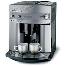 Delonghi ESAM3200S Kaffeevollautomat silber