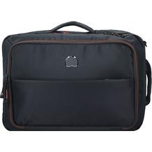 Delsey Daily's Aktenmappe 47 cm Laptopfach schwarz