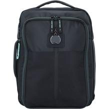 Delsey Daily's Rucksack 40 cm Laptopfach schwarz