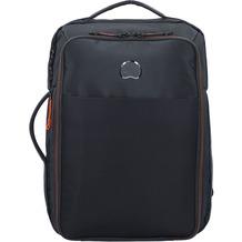 Delsey Daily's Rucksack 44 cm Laptopfach schwarz