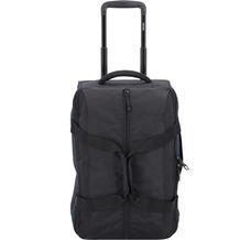 Delsey Egoa 2-Rollen Reisetasche 55 cm schwarz