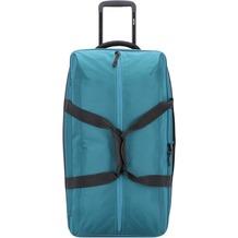 Delsey Egoa 2-Rollen Reisetasche 69 cm blau