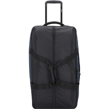 Delsey Egoa 2-Rollen Reisetasche 69 cm schwarz