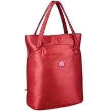 Delsey For Once Einkaufstasche Shopper 38 cm koralle-pink
