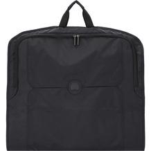 Delsey Mercure Kleidersack 56 cm schwarz