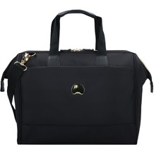 Delsey Montrouge Aktentasche 46 cm Laptopfach schwarz