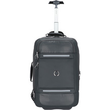Delsey Montsouris Rucksacktrolley 55 cm Laptopfach anthrazit