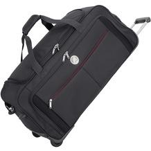 Delsey Pin up XXL 92 Liter 2-Rollenreisetasche 74 cm noir / schwarz