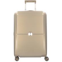 Delsey Turenne 4-Rollen Trolley 65 cm beige