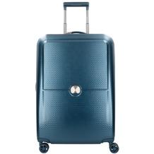 Delsey Turenne 4-Rollen Trolley 65 cm nachtblau
