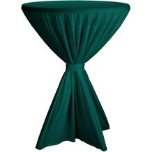 Dena Stehtischhusse Fiesta D1 Ø 80-90 cm, grün