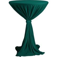 Dena Stehtischhusse Party D1 Ø 80-90 cm, grün