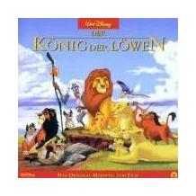 Der König der Löwen. CD Hörspiel