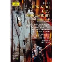 Der Ring des Nibelungen [DVD]
