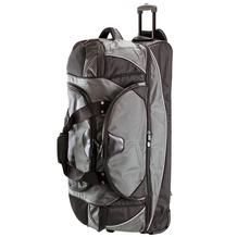 Dermata Rollenreisetasche 2-Rollen 81 cm grau