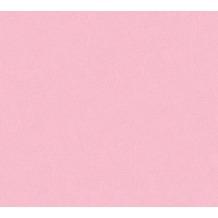 Designdschungel Unitapete rosa 346032 10,05 m x 0,53 m