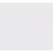 Designdschungel Vliestapete Tapete im skandinavischen Design grau 10,05 m x 0,53 m