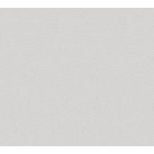 Designdschungel Vliestapete Tapete Unitapete grau 347220 10,05 m x 0,53 m